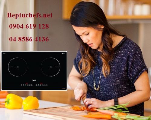 Xuất xứ của bếp từ Chefs EH DIH330