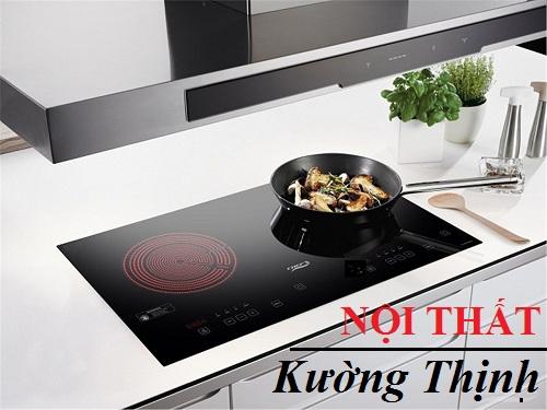 Đánh giá bếp điện từ Chefs