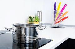 Những ưu điểm nổi bật của bếp từ Giovani