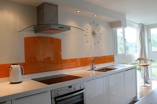 Máy hút mùi Giovani sự lựa chọn hoàn hảo cho không gian bếp hiện đại