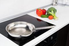 Dùng bếp từ Giovani có đảm bảo an toàn không?