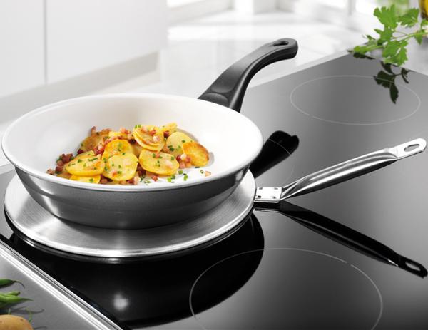 Bếp từ Giovani G 33T mang đẳng cấp Italy đến Việt Nam