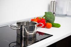 Bếp từ Giovani G 272T nhập khẩu chính hãng thương hiệu đến từ Italy