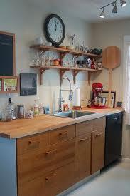 Bí quyết cho nhà bếp có không gian nhỏ
