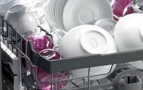 Rút ngắn thời gian nội trợ với máy rửa bát Giovani GDW F361S