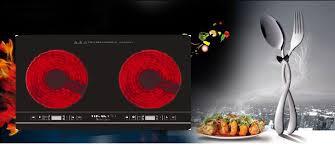 Tự tin vào bếp với bếp điện Giovani G 22E