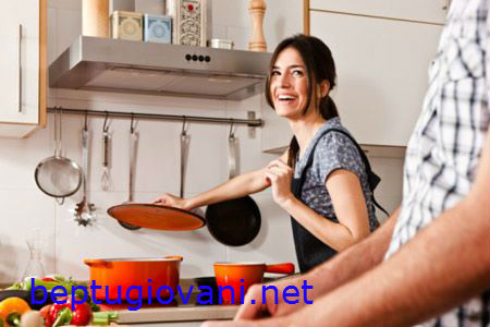 Bếp điện từ Giovani G 211ET ngày càng chiếm được lòng tin của người tiêu dùng