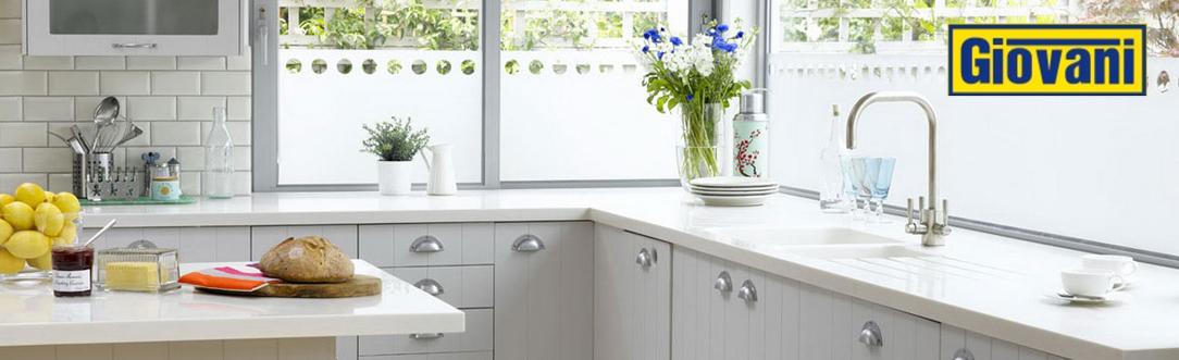 Bếp từ Giovani G 262T thiết kế sang trọng cho không gian bếp của gia đình