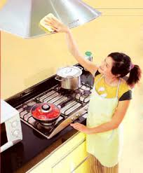 Hướng dẫn sử dụng máy hút mùi tuyệt đối an toàn và hiệu quả