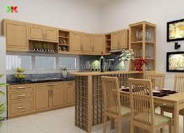 Kinh nghiệm sắp xếp các thiết bị nhà bếp một cách hợp lý