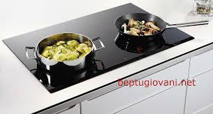 Kinh nghiệm sử dụng bếp từ Giovani an toàn và hiệu quả
