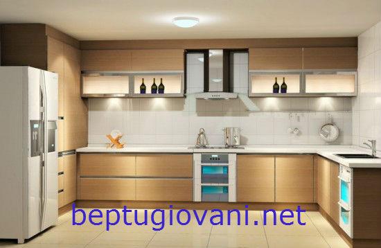 Bếp điện từ Giovani và con đường ngắn nhất đi đến trái tim người đàn ông
