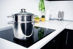 Bếp từ Giovani G 33T thiết bị nhà bếp cao cấp đến từ Ý