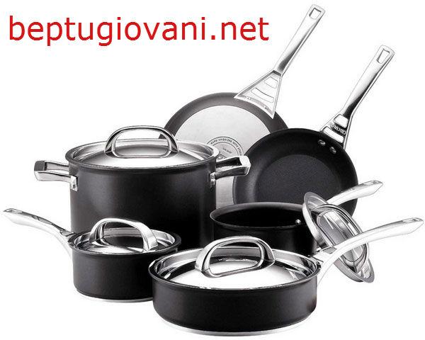 Chia sẻ kinh nghiệm mua nồi dùng cho bếp từ Giovani tốt nhất