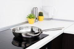 Chia sẻ kinh nghiệm sử dụng bếp từ hiệu quả và đúng cách