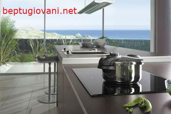 Giới thiệu những tính năng hoàn hảo của bếp từ Giovani G 272T