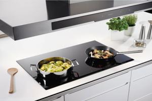 Trải nghiệm đẳng cấp vượt trội của sản phẩm bếp từ Giovani G 33T