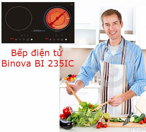 Tổng hợp những tính năng tuyệt đỉnh của bếp ga Giovani G 268A