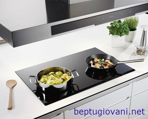 Giải đáp những thắc mắc thường gặp khi sử dụng bếp từ Giovani