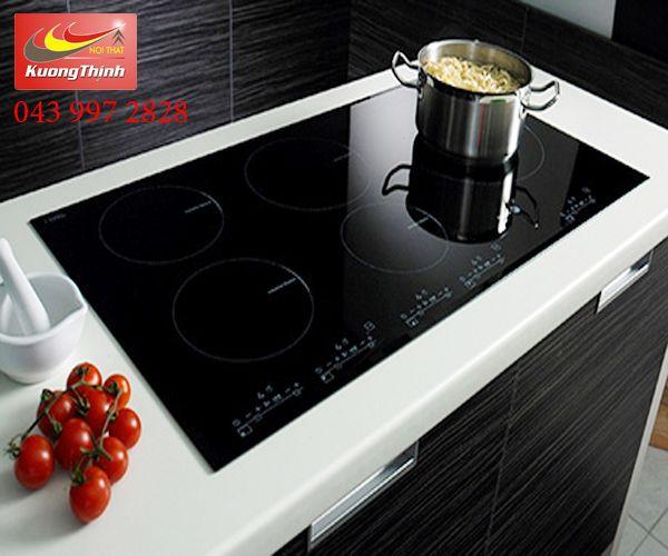Những lưu ý quan trọng khi chọn mua bếp điện từ