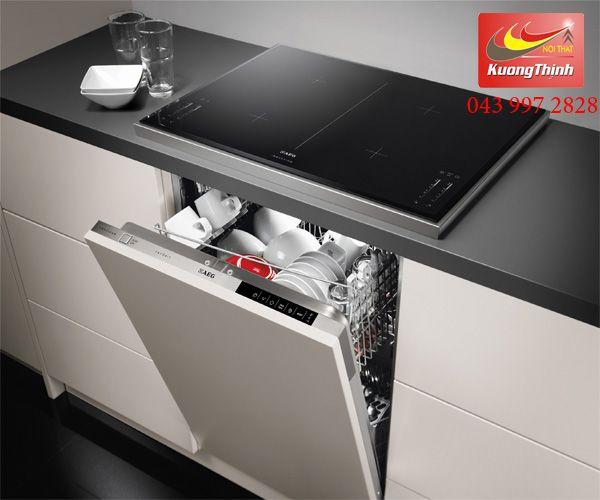 Sử dụng bếp điện từ có hại cho sức khỏe không?