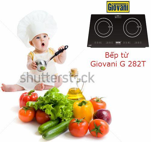 """Những mẫu bếp từ """"Cực chất"""" giá chưa đến 10 triệu"""