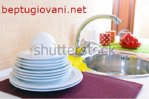 Bát đĩa luôn sạch bóng với máy sấy bát Giovani G 802S