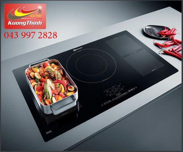 Tại sao nên mua bếp điện từ có nhiều chế độ đun nấu?