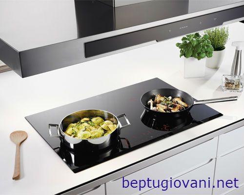 Bếp từ Giovani có tiết kiệm điện không?