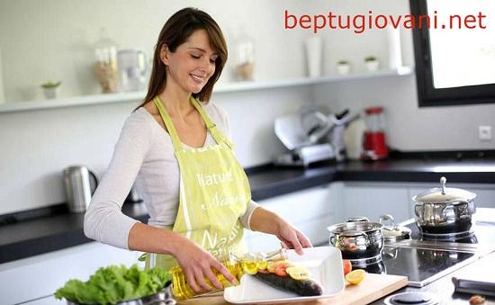Bếp từ Giovani xuất xứ ở đâu?