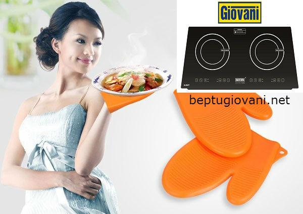 Bếp từ Giovani G 282T có tốt không?
