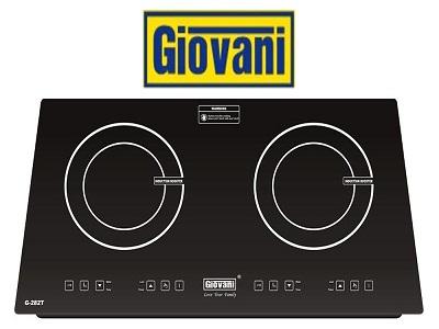 Những Model bếp từ Giovani tốt nhất