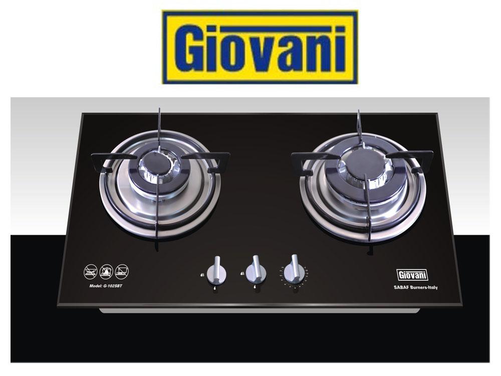 Bếp ga Givoani