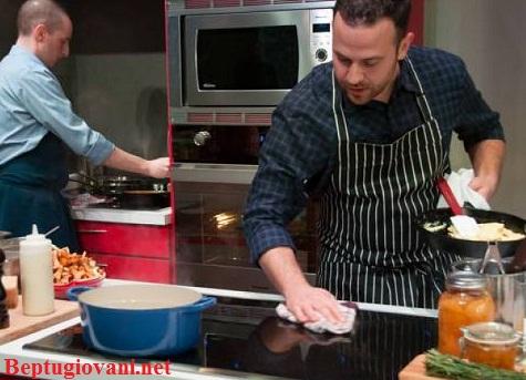 Cách sử dụng bếp điện từ Giovani G 271SD đúng cách và hiệu quả