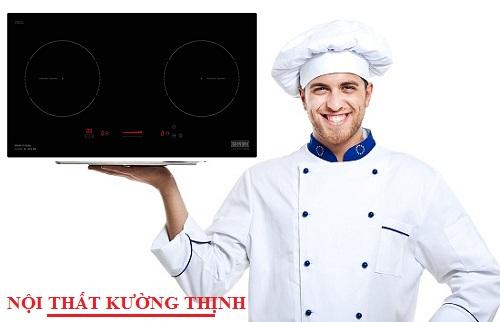 Đánh giá các tính năng của bếp từ Giovani G 270SD