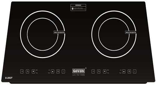 Mua bếp điện từ Giovani G 281ET ở đâu chính hãng