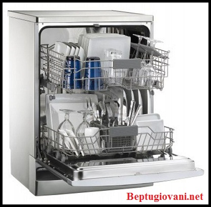 Những lợi ích khi dùng máy rửa bát Giovani