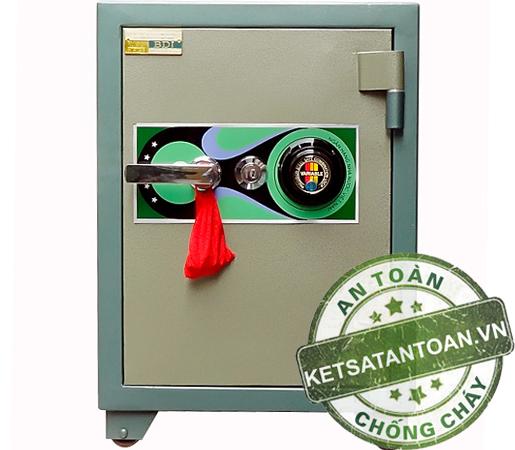 két sắt ngân hàng k50sb2