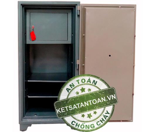 két sắt ngân hàng k370nha1