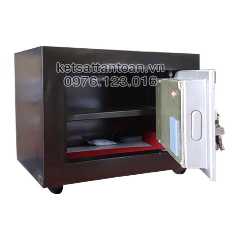 két sắt việt tiệp chính hãng kcc60 khóa điện tử