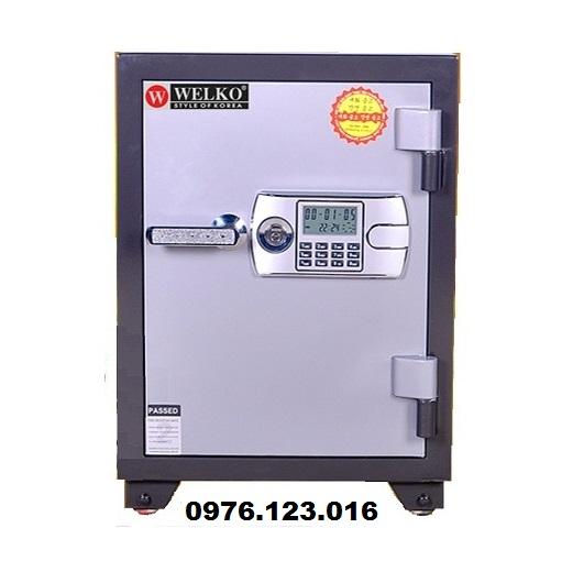 két sắt welko kcc130 Điện tử