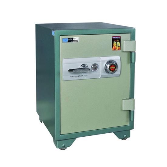 Két sắt gia đình Hòa Phát – Dòng sản phẩm két sắt an toàn