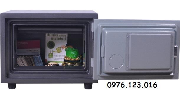 két sắt trumpsafe ts65 điện tử