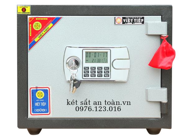 két sắt việt tiệp kv65 điện tử