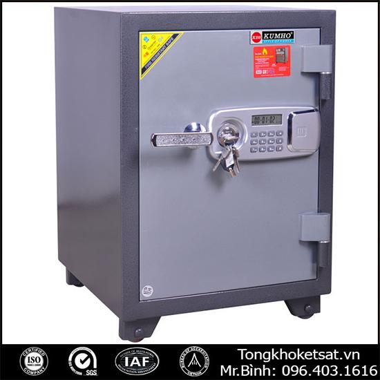 Đặc điểm nổi bật dòng két sắt Hàn Quốc giá rẻ tại Bình Nguyên 2