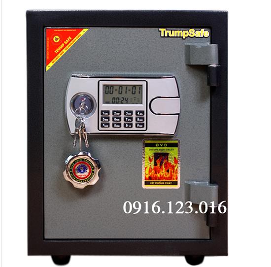 Két sắt chống cháy Trumpsafe TS50 điện tử