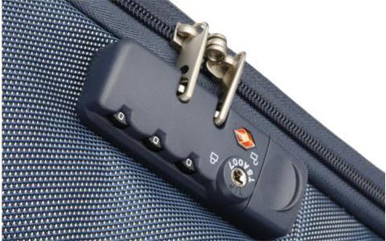 Mở ổ khóa sô vali bằng phương pháp thủ công