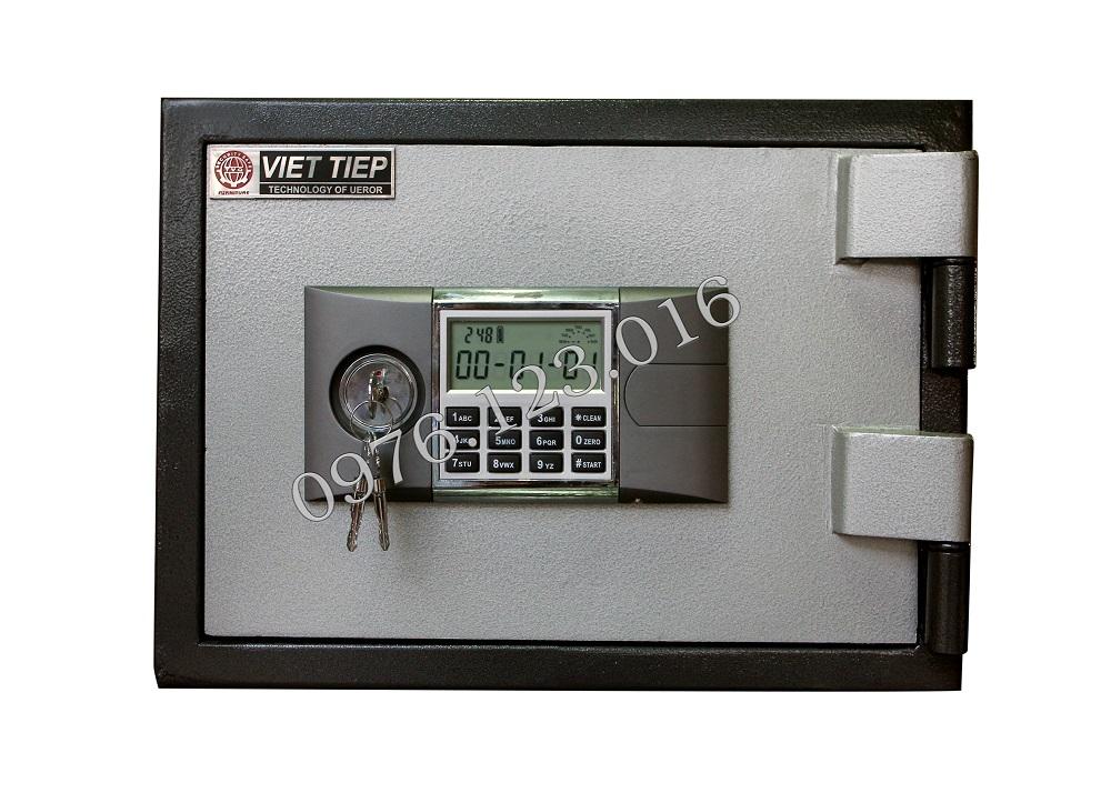 két sắt việt tiệp kv34 điện tử