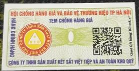 tem chống hàng giả két sắt việt tiệp