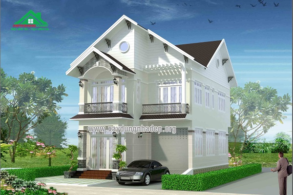 Làm thế nào để sở hữu biệt thự vừa đẹp, giá lại rẻ tại TP.HCM?